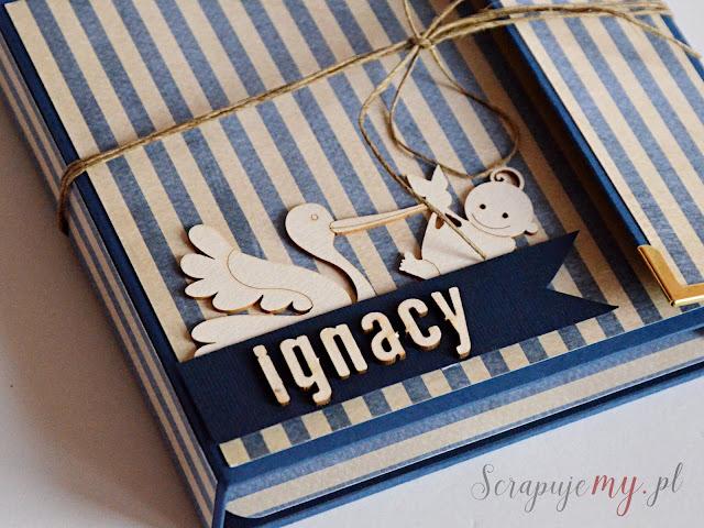 kartka dla przyszłej mamy, kartka z imieniem dziecka, kartka z opisem znaczenia imienia, informacje o dziecku w kartce