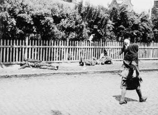 Hambruna en Ucrania 1932