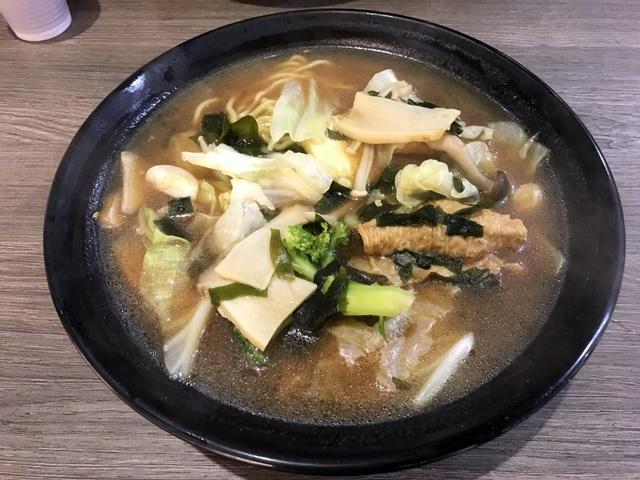 北海道炙燒拉麵新莊店
