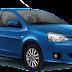 Spesifikasi Toyota Etios 2017