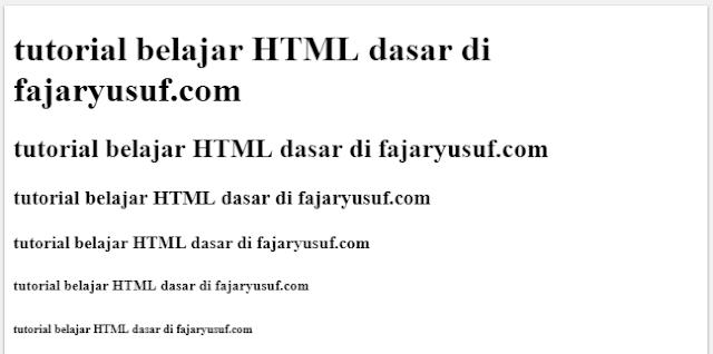 fajaryusuf.com