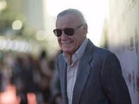 Stan Lee, Kakek Sugiono Versi Marvel Meninggal Dunia