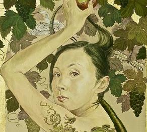 minako-ota-autoportret