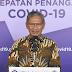 Achmad Yurianto Ungkap 100 Lebih Fasilitas Pemeriksaan COVID-19 di Indonesia