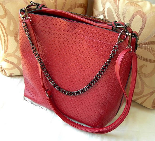 haul-rosewholesale-new-in-fashion-shoulder-bag-red