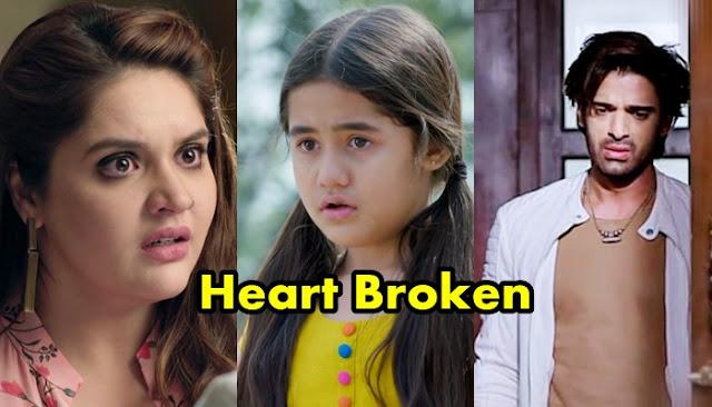 Big Twist : Kulfi decides to hide truth from Sikander in Kulfi Kumar Bajewala