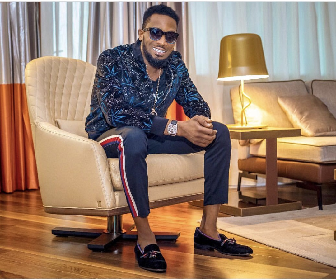 Why Dbanj is still relevant in the Nigerian Music Industry