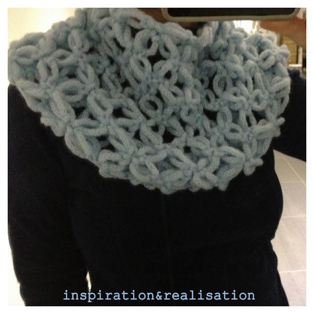 Inspiration And Realisation Diy Fashion Blog Scarf Home: Inspiration And Realisation: DIY Fashion Blog: DIY Love