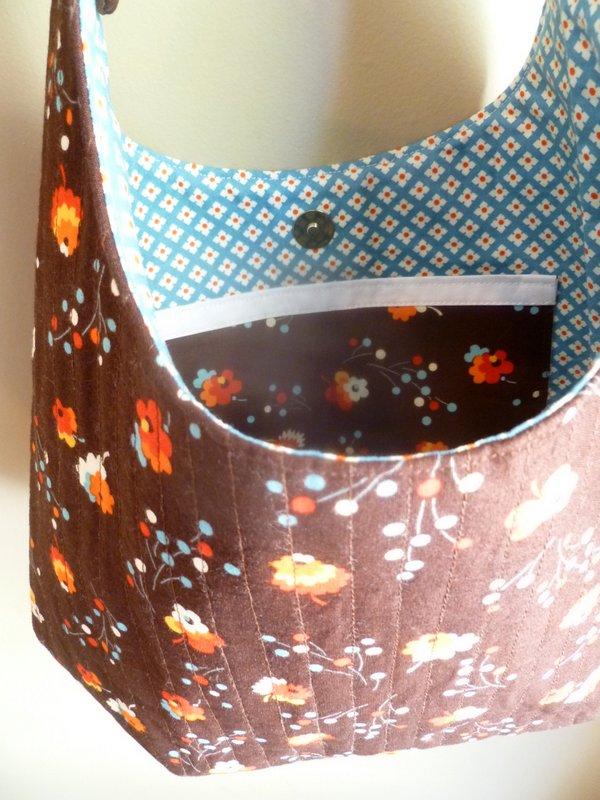 Craftytammie The Southpark Bag