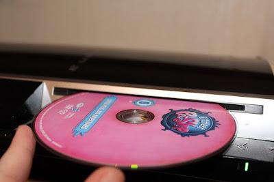 petshop dvd