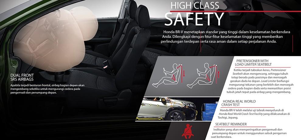 High Class Safety