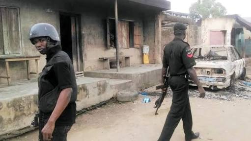 Fresh Attacks In Plateau: 10 Killed, 4 Fleeing Killers Nabbed