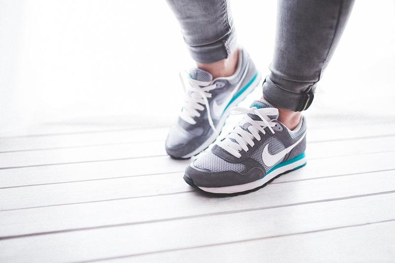Fitnessowe postanowienia i mój sposób na zły nastrój