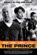 El Príncipe: La Venganza (The Prince) (2014) DVDRip Latino