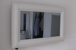 TV Frames for Wall Mounted Flat Panel TVs | Frame Your TV ...