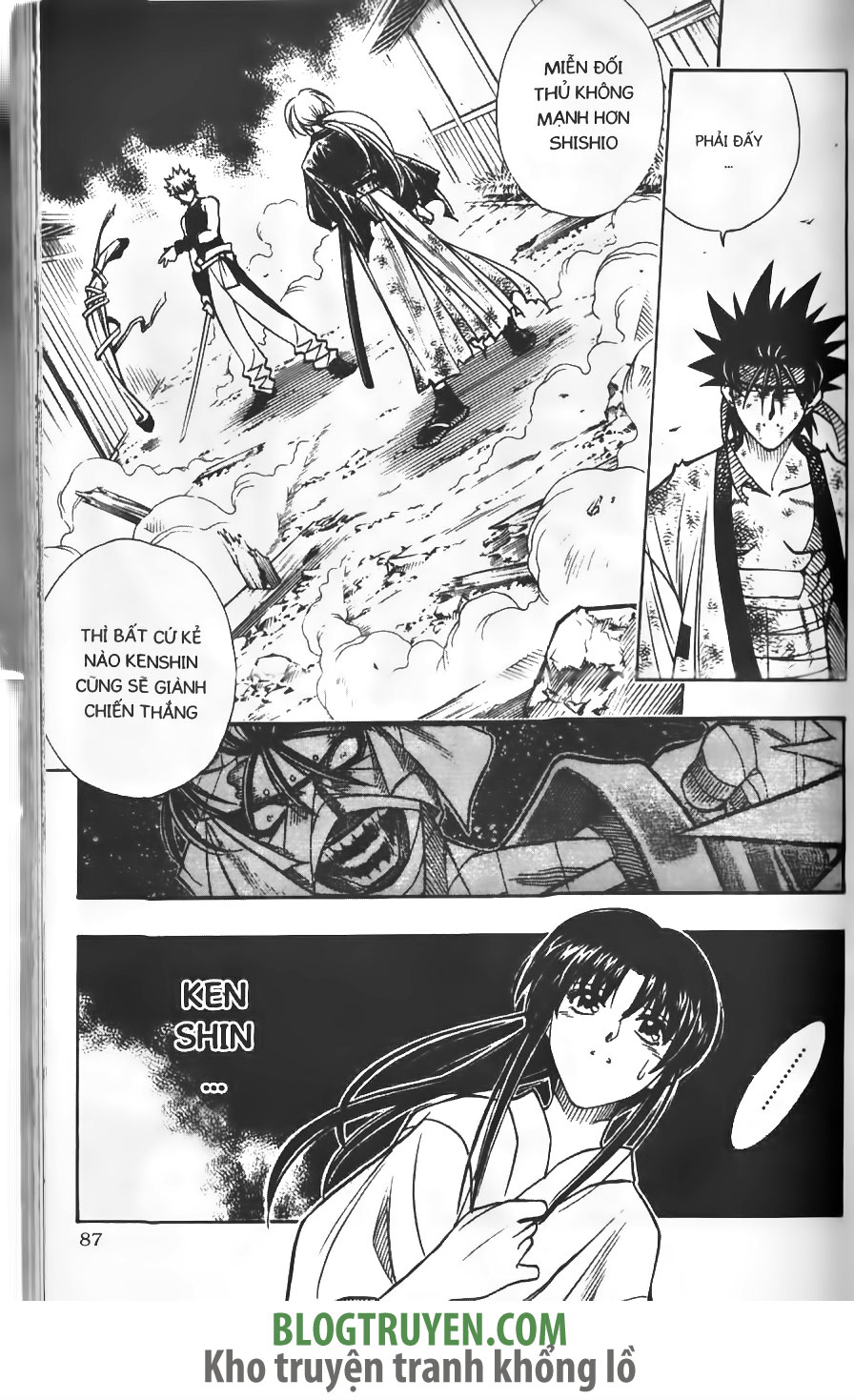 Rurouni Kenshin chap 201 trang 6