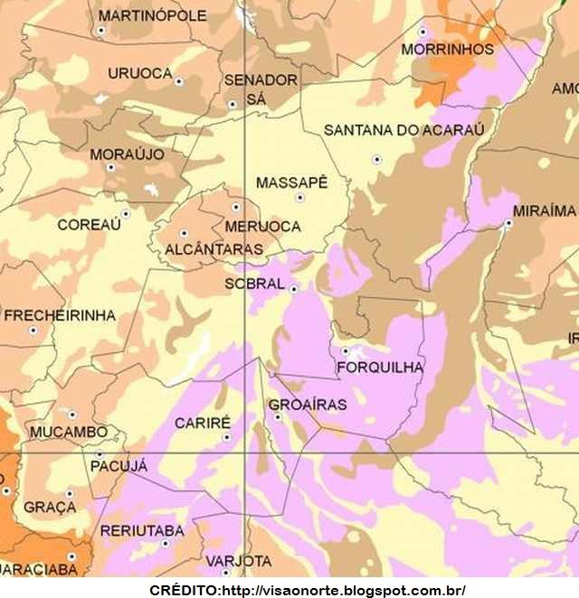Região Metropolitana de Sobral é aprovada pela Assembleia Legislativa do Ceará, englobando 18 municípios