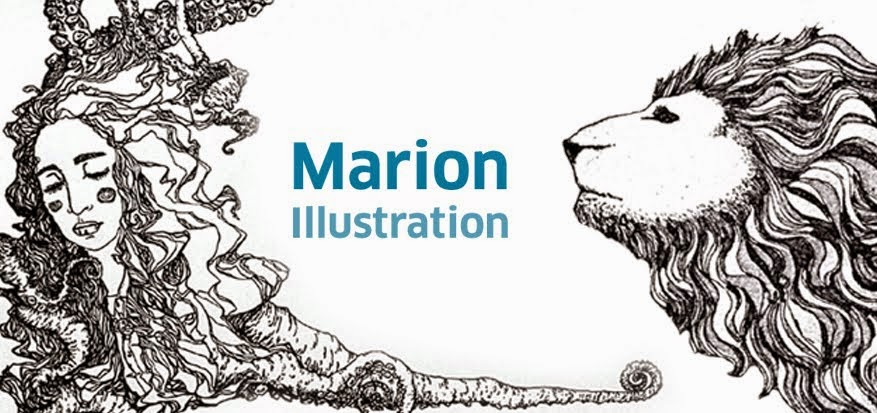 Marion Illustration