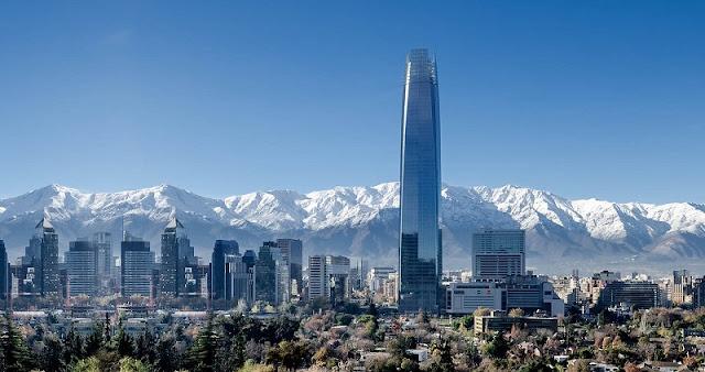 Chip Pré Pago de celular para o Chile à vontade