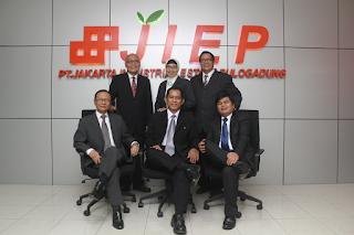 Info Lowongan Kerja Terbaru BUMN PT Jakarta Industrial Estate Pulogadung (JIEP)