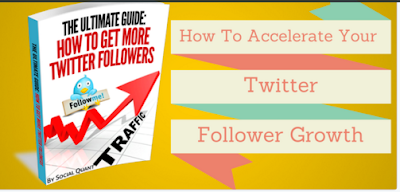 How to et more twitter followers