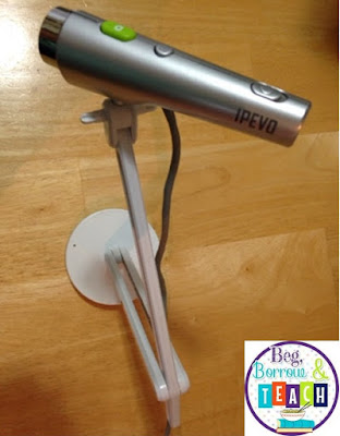 Top 5 Teacher Must-Have Items: Document Camera