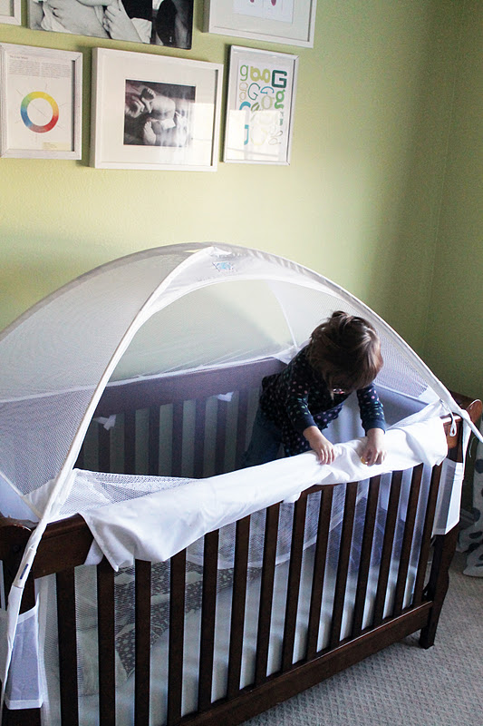 Crib Tents We Re Converted Chris Loves Julia