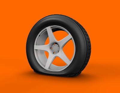 Lốp Run-Flat