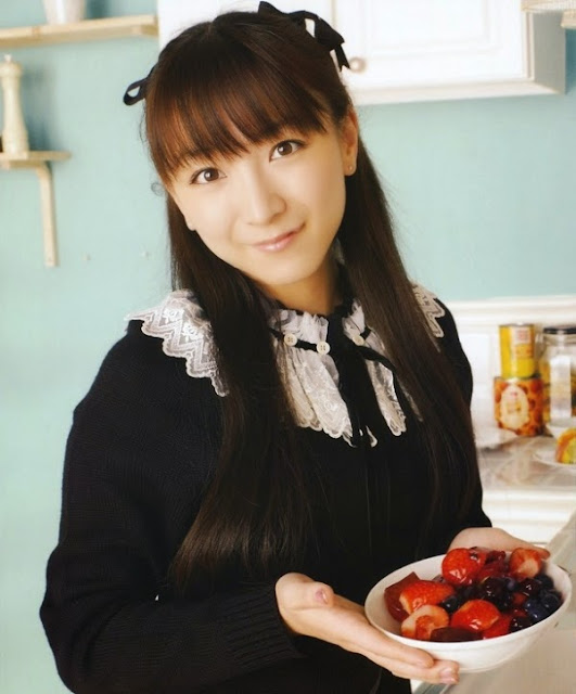 Yui Horie picture