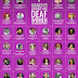 Infographic: Discover How Deaf Women Are Changing the World