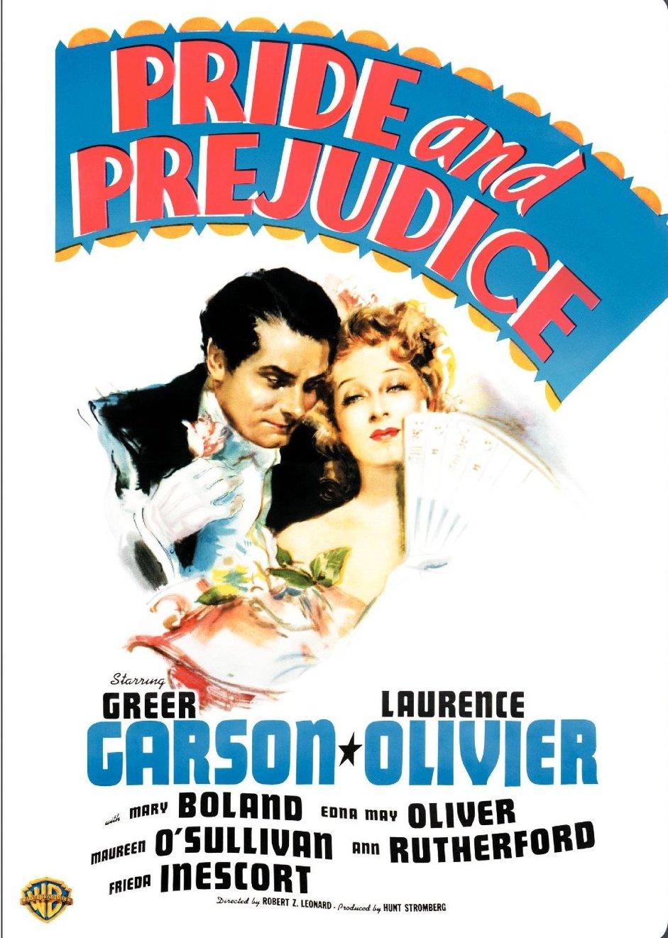 pride and prejudice 1940 - photo #32