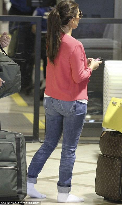 Khloe Kardashian Shoe Size