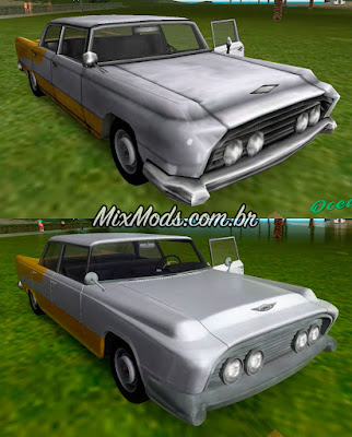 gta vc vice city mod pack carros hd car vehicles ocean
