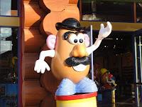 les pommes de terre contiennent tellement de vitamines et de minéraux que la liste est beaucoup trop longue à présenter