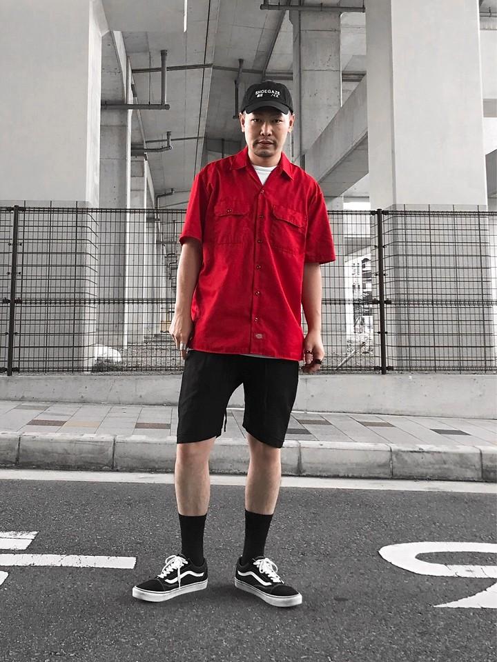 look masculino estiloso vermelho escuro para o verao e carnaval cores ano 2019