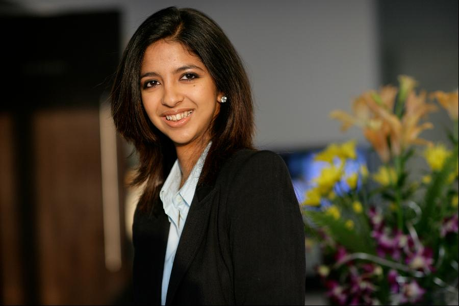 The Top 12 Billionaire Daughters of India