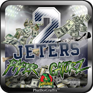 New Music Alert, Hip Hop Everything, Team Bigga Rankin, New Single, 2 Jeters, Pepergatorz, Promo Vatican,
