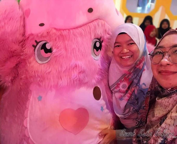 MCM Cartoon Planet, Tumpuan Terbaru di Capital City, Johor Bahru