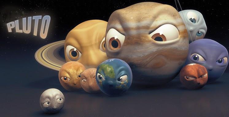 Wayki Wayki Blog Earth Hoax Part 3 Nasa S Cartoon