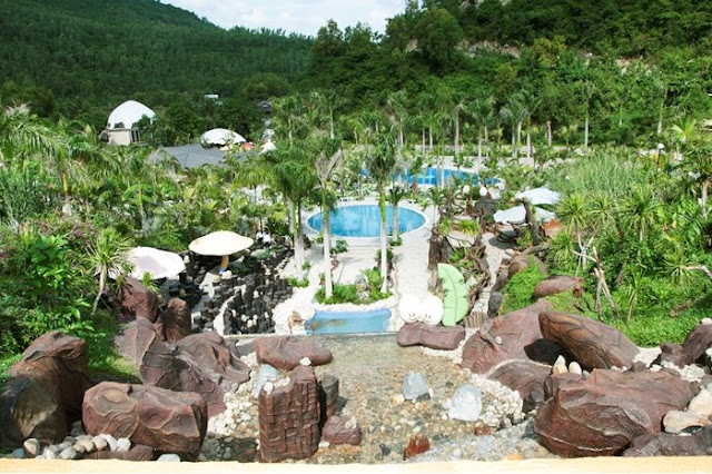 Vài Nét Đặc Sắc Về Khu Tắm Bùn Trăm Trứng Ở Nha Trang