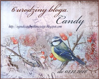 02 grudzień - candy u Ewy