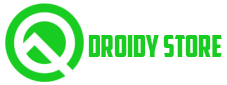 Droidy Store