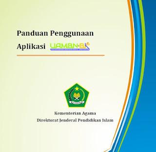 Buku Panduan Penggunaan Aplikasi UAMBNBK