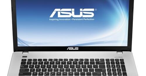 DRIVERS: ASUS X750JA CARD READER