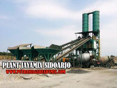 harga beton jayamix sidoarjo per m3 2018