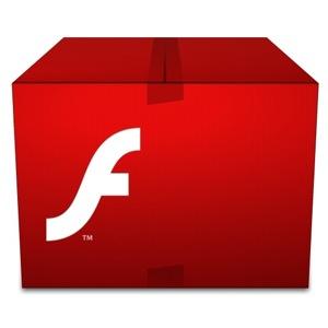 Adobe Flash Player Bait 2013
