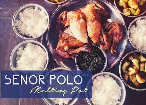 Melting Pot : Señor Polo