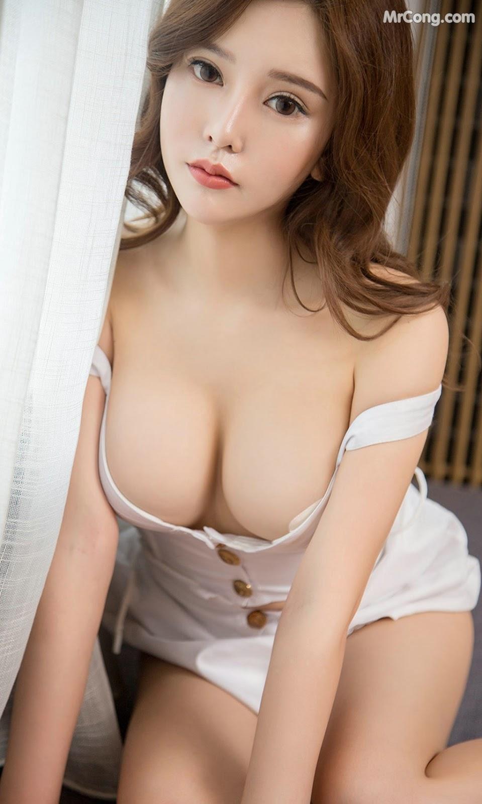 Image UGIRLS-Ai-You-Wu-App-No.1465-Meng-Han-MrCong.com-029 in post UGIRLS – Ai You Wu App No.1465: Meng Han (梦晗) (32 ảnh)