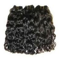 extensiones de cabello sintético