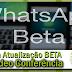 Nova Atualização do WhatsApp BETA VÍDEO CONFERÊNCIA
